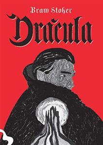 Drácula - Antofágica | R$51