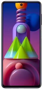 [App] Smartphone Samsung Galaxy M51 6/8GB RAM 128GB | R$1699