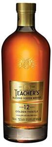 [Prime] Whisky Teachers 12 Anos 750ml | R$90