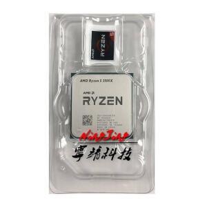AMD Ryzen 5 3500x | R$ 775
