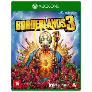 Borderlands 3 Xbox One | R$50
