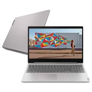Lenovo Ultrafino Ideapad S145 i5-1035G1, 20GB (4GB+16GB Optane), 1TB | R$3199