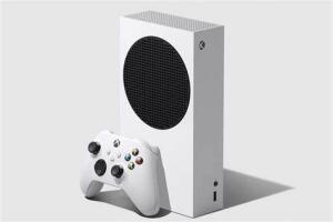 [APP] Console Xbox Series S 500GB + Controle Sem Fio - Branco - R$2549