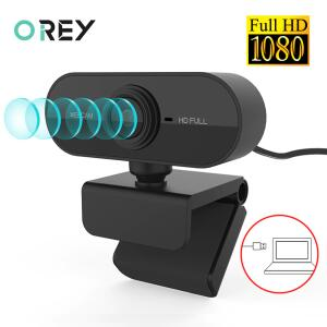 [NOVOS USUÁRIOS] Webcam Orey 1080p | R$ 0,06