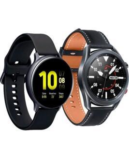 [APP] Galaxy Watch 3 45mm LTE + Active 2 44mm Bluetooth