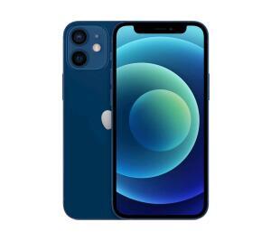 "[C.OURO + CUPOM] iPhone 12 Mini Apple 64GB Azul 5,4"" | R$ 4610,96"