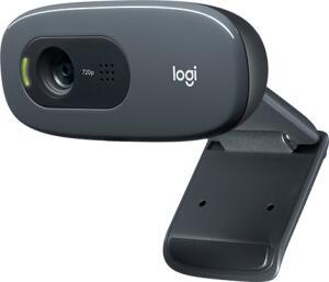 Webcam HD Logitech C270 | R$179