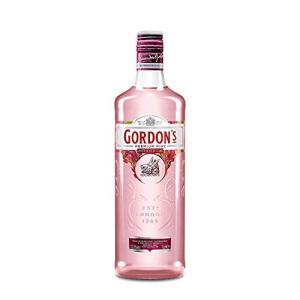 Gin Gordon's Pink, 750ml   R$75