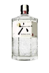 Gin Roku 700ml | R$128