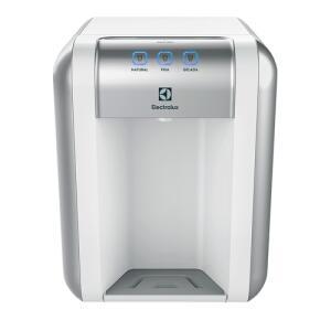 Purificador de Água Branco Electrolux (PE11B) | R$443