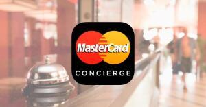 R$15 de crédito no iFood com o Mastercard Concierge Brasil