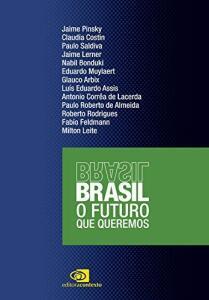 eBook - Brasil: o futuro que queremos