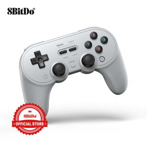 [novos usuários] Gamepad 8bitdo sn30 pro 2 | R$225