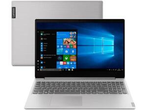 "[APP + C. OURO + CUPOM] Notebook Lenovo Ideapad S145 Intel Core i3 4GB 1TB LCD 15,6"" Windows 10 Home | R$2519"