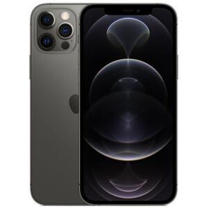 """iPhone 12 Pro Apple (256GB) Grafite tela 6,1"""" R$7499"""