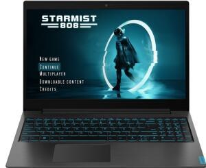Notebook Gamer Lenovo Ideapad L340 Intel Core i5-9300 8GB 256GB SSD | R$4140