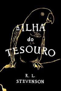 eBook A Ilha do Tesouro - Edição Exclusiva Amazon