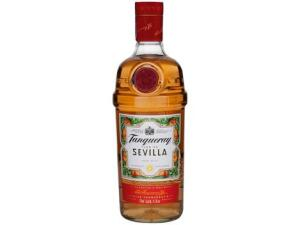 [Leve 3 pague 2]Gin Tanqueray Sevilla Agridoce Laranja de Sevilla - 700ml | R$ 110