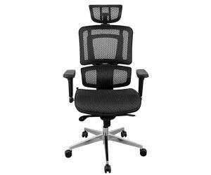 Cadeira DT3 Office Helora Preta, 11211-6   R$ 2100