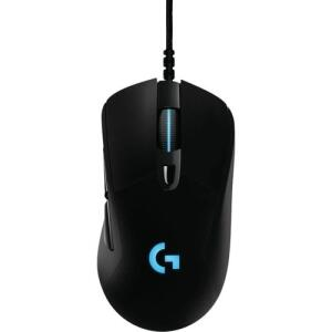 [ REEMBALADO ] Mouse Gamer G403 Hero 16.000 DPI Logitech | R$ 160