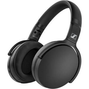 Fone de Ouvido Sem Fio Sennheiser HD 350BT, Bluetooth 5.0, Preto | R$ 379