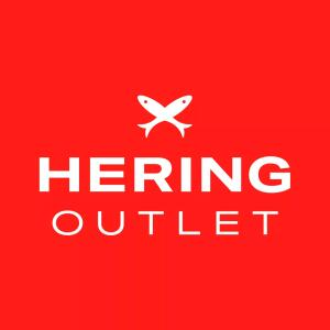 Outlet Hering - Desconto progressivo até 70% - produtos selecionados