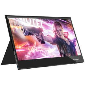 "Monitor BlitzWolf® BW-PCM5 Portátil Touch UHD 4K HDR IPS 15.6""   R$1.453"