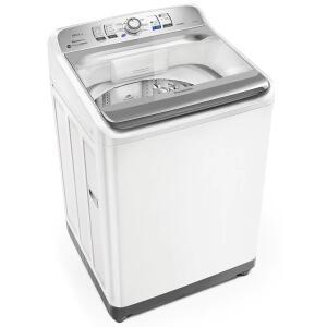 Lavadora de Roupas Panasonic Automática NA-F120B1W 12kg - Branca | R$1478
