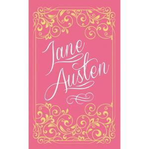 [Desconto Progressivo = R$41] Coleção Jane Austen - 3 livros | R$51