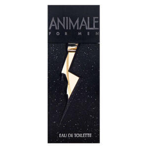 Perfume masculino Animale EDT 100ML | R$263