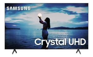 "Smart TV Samsung Series 7 UN58TU7020GXZD LED 4K 58"" 100V/240V | R$2869"