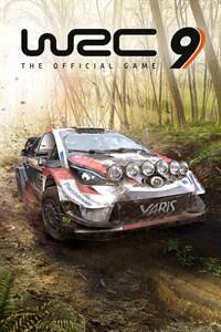 WRC 9 FIA World Rally Championship - Xbox One & Series (GB Microsoft Store) | R$25