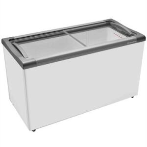 [APP] Freezer Horizontal Metalfrio 388 Litros NF40S Branco 110V OU 220V | R$2074