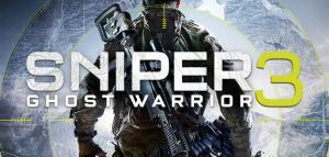 Sniper Ghost Warrior 3 | R$22
