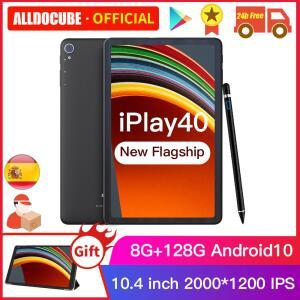 Tablet Alldocbe iplay40 8gb ram 128gb rom | R$1.317