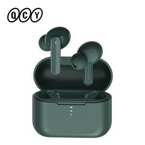 Fone de Ouvido TWS QCY T10 Bluetooth 5.0 - Redução de Ruído | R$165