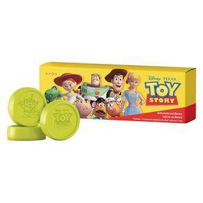 Toy Story Sabonete em Barra 3x50 g | R$6