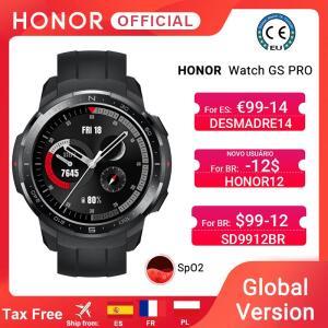 Smartwatch Honor Watch GS Pro | R$884