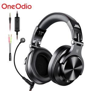 [Novos Usuários] Headset Gamer Oneodio A71 | R$98