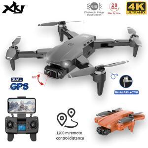 Drone Xkj l900pro 4K GPS | R$534