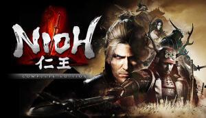 Nioh: Complete Edition (PC) | R$28