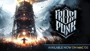 Frostpunk (PC) | R$ 20