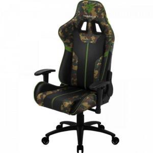 Cadeira Gamer BC3 CAMO/VD Military THUNDERX3 | R$1461