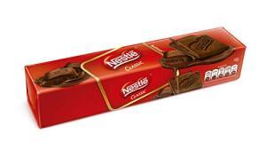 [PRIME] Biscoito Classic Recheado Chocolate, 140g | R$ 2,23