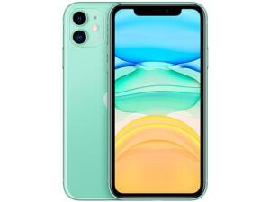 "[Cliente Ouro] iPhone 11 Apple 256GB Verde 6,1""| R$ 4495,67"