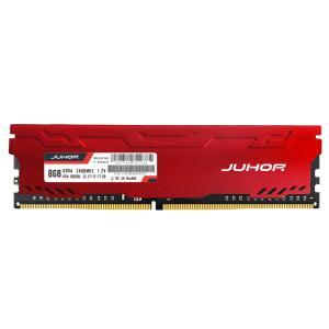 Memória RAM Juhor 8GB 2666MHz | R$199
