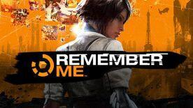 Remember Me | R$10