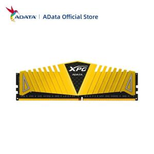 [conta nova] Memória RAM XPG Z1 8gb DDR4 3000MHZ | R$215