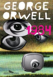 [Magalu Pay R$17] Livro - 1984 R$24