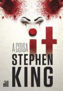 (Magalu pay+Ouro) Box Stephen King - Iluminado+Doutor Sono+It R$97